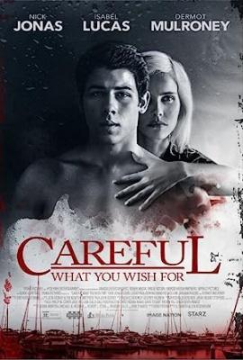 Previdno z željami - Careful What You Wish For