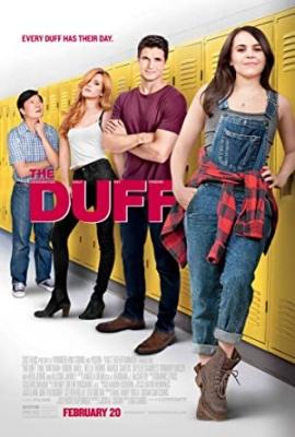 V senci lepih - The Duff