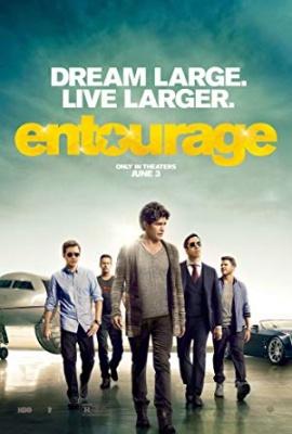 Priskledniki - Entourage