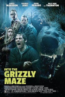 Grizli - Into the Grizzly Maze