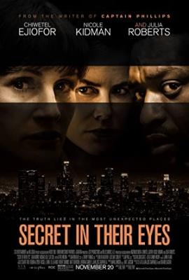 Skrivnost njihovih oči - Secret in Their Eyes