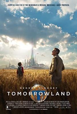 Dežela jutrišnjega dne: Svet onkraj - Tomorrowland
