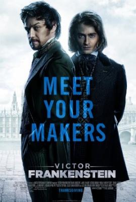 Victor Frankenstein - Victor Frankenstein
