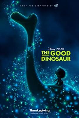 Dobri dinozaver, film