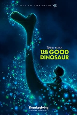 Dobri dinozaver - The Good Dinosaur
