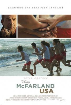 McFarland - McFarland, USA