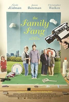 Fangovi - The Family Fang