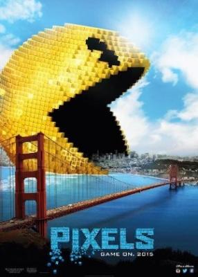 Piksli - Pixels