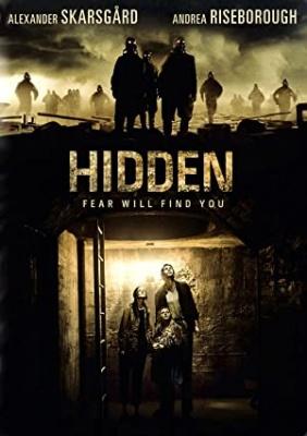 Skriti - Hidden