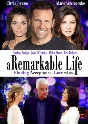 Neverjetno življenje - A Remarkable Life