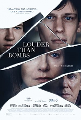 Sedmi pečat: Glasnejša od bomb, film