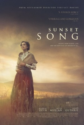 Večerna pesem - Sunset Song