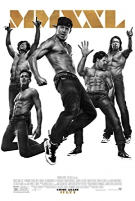 Vroči Mike XXL - Magic Mike XXL