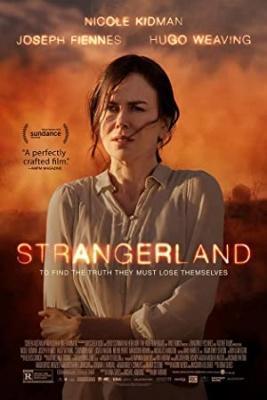 Dežela tujcev - Strangerland