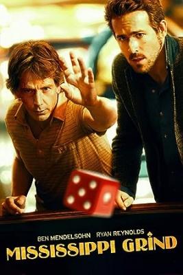 Hazarderja - Mississippi Grind