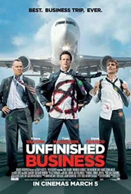 Nedokončani posli - Unfinished Business