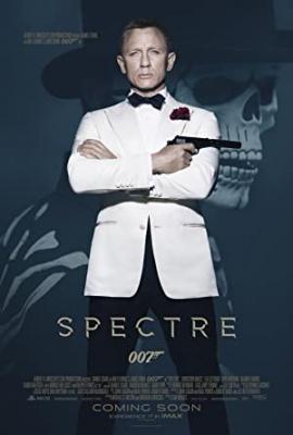 007 - Spectre - Spectre