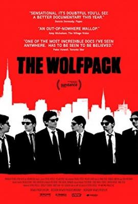 Volčje krdelo - The Wolfpack