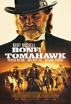 Bojna sekira - Bone Tomahawk