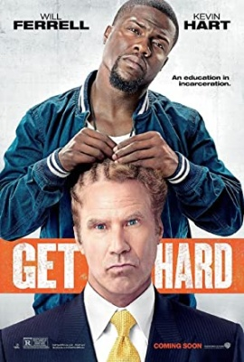 Pravi zapornik - Get Hard