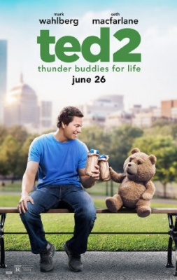 Ted 2 - Ted 2