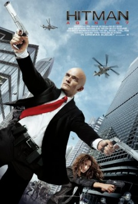 Hitman: Agent 47 - Hitman: Agent 47