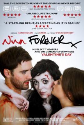 Nina za vedno - Nina Forever