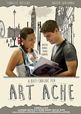 Umetniška srca - Art Ache