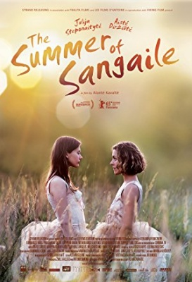 Poletje s Sangaile - The Summer of Sangaile