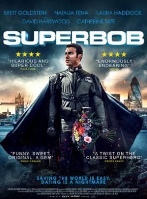 SuperBob - SuperBob