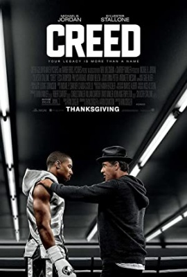 Creed: Rojstvo legende - Creed