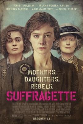 Sufražetke - Suffragette