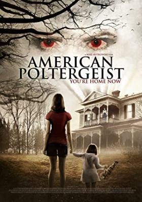 Ameriški poltergeist - American Poltergeist