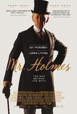Gospod Holmes - Mr. Holmes