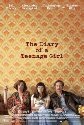 Kako sem izgubila nedolžnost - The Diary of a Teenage Girl