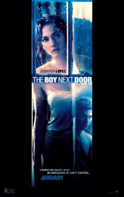 Sosedov fant - The Boy Next Door