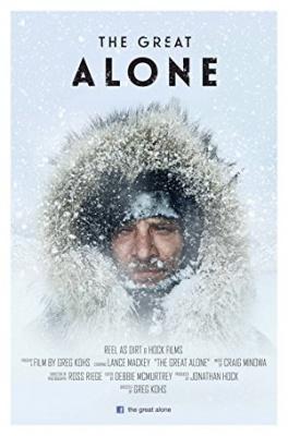 Velika samota - The Great Alone