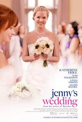 Jenny se poroči, film