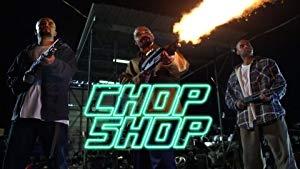 Avtomobilski zmikavti - Chop Shop