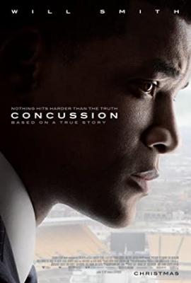 Pot zmagovalca - Concussion