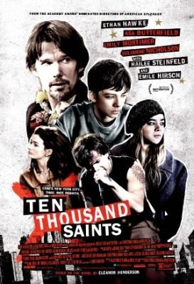 10 000 svetnikov - 10,000 Saints