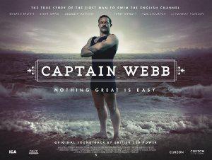Kapitan Webb - Captain Webb