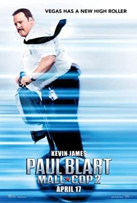 Policaj iz trgovskega centra 2 - Paul Blart: Mall Cop 2