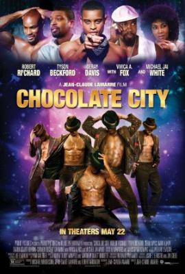 Čokoladno mesto - Chocolate City