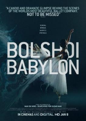 Bolšoj Babilon - Bolshoi Babylon