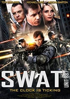 24 ur - SWAT: Unit 887