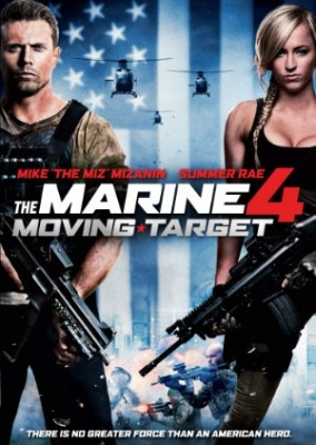 Marinec brez zakona 4 - The Marine 4: Moving Target