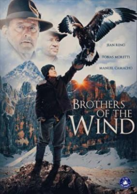 Brata v vetru - Brothers of the Wind