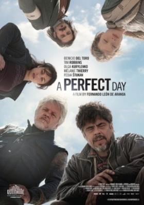 Popoln dan - A Perfect Day