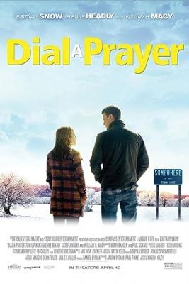 Kliči za molitev - Dial a Prayer